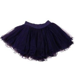 Lofff Lofff Rok petticoat donkerblauw