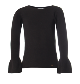 Kocca Kocca SWEATER BLACKBEIA 00016
