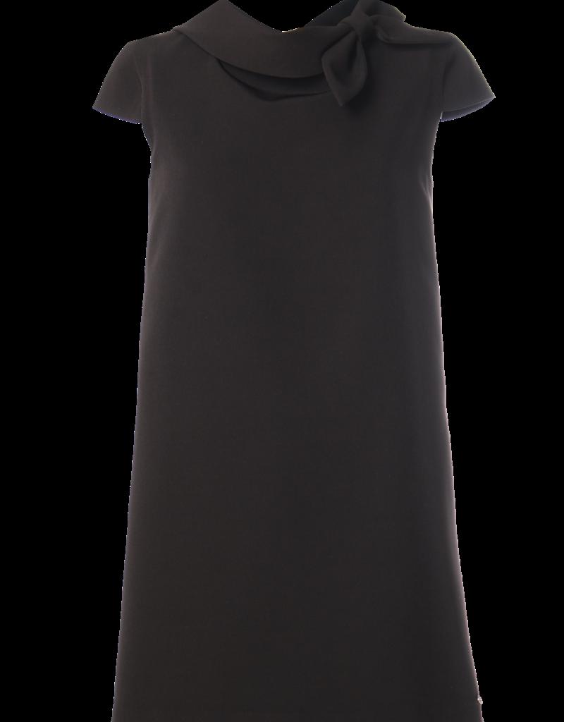 Kocca Kocca DRESS BLACKMARAM 00016