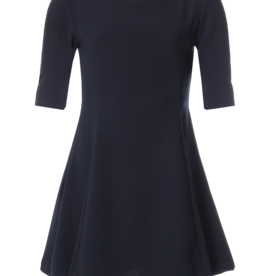 Kocca Kocca DRESS MIDNIGHT BLUEMANKI 72274