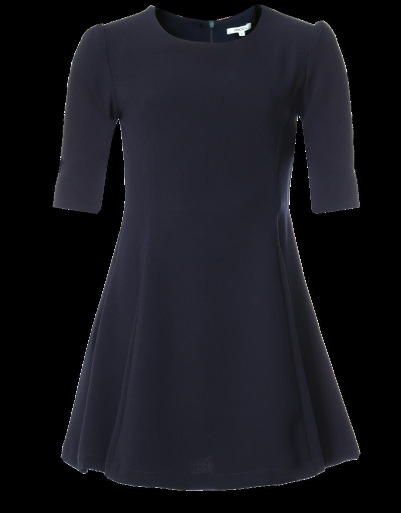 Kocca Kocca DRESS MIDNIGHT BLUEMANKI 72274