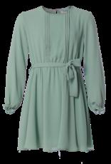 Kocca Kocca DRESS DUSTY GREENPANTIR 52014