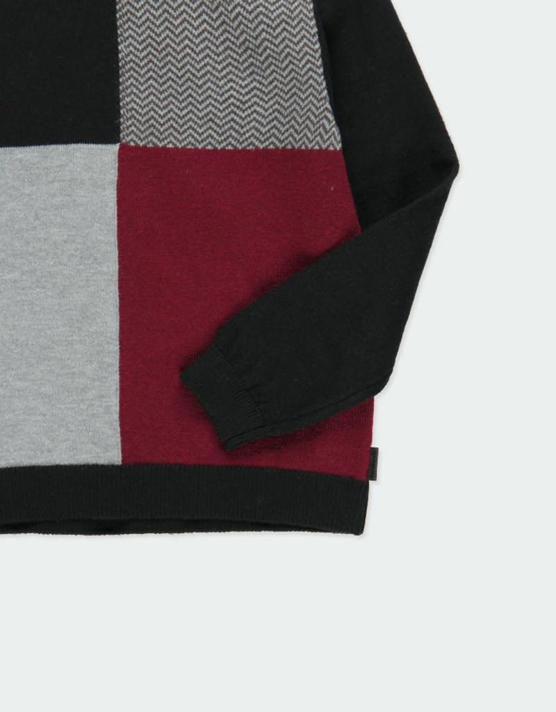 Boboli Boboli Knitwear pullover for boy BLACK 731124