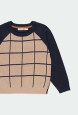 Boboli Boboli Knitwear pullover for boy NAVY 731359