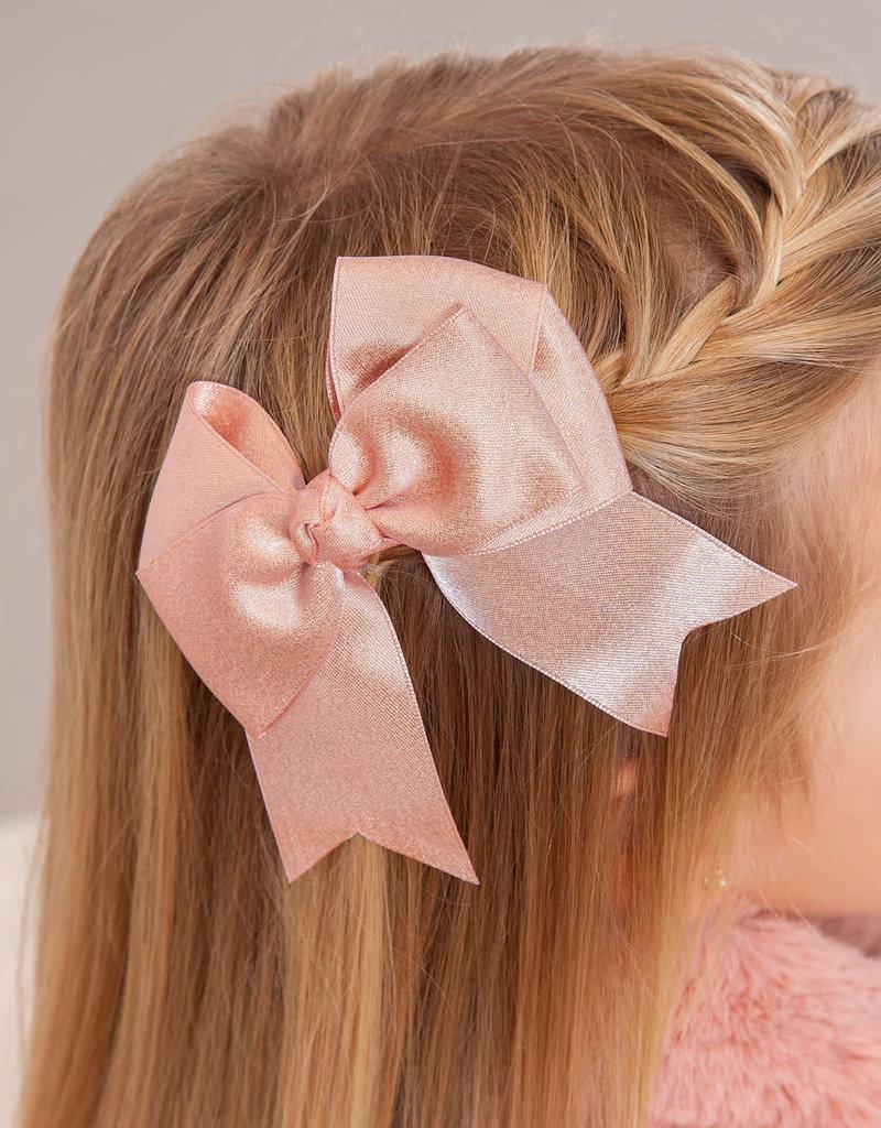 Abel & Lula Abel & Luna Hair clip Rose - 20 05917
