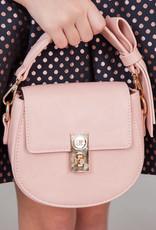 Abel & Lula Abel & Luna Leatherette bag Rose - 20 05934