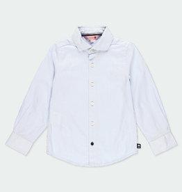 Boboli Boboli Long sleeves shirt for boy baltic 731012