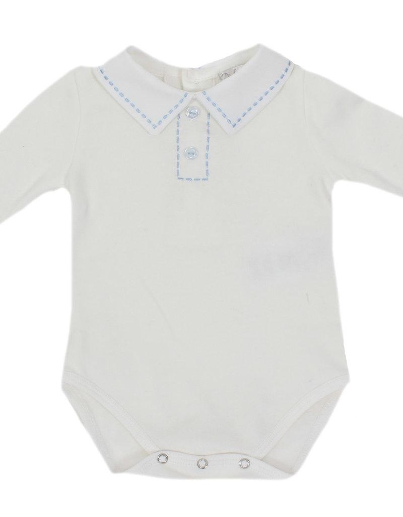Dr Kid Dr Kid Body (Newborn) 102-Azul Cl-DK117