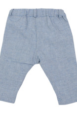 Dr Kid Dr Kid Pants (Newborn) 104-Indigo-DK118