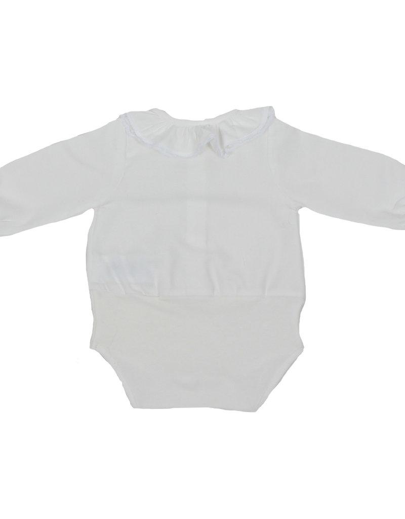 Dr Kid Dr Kid Body (Newborn) 000-Branco-DK126