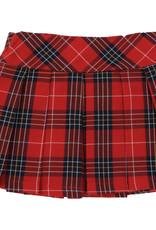 Dr Kid Dr Kid Baby Girl Skirt 480-Bordeaux-DK306