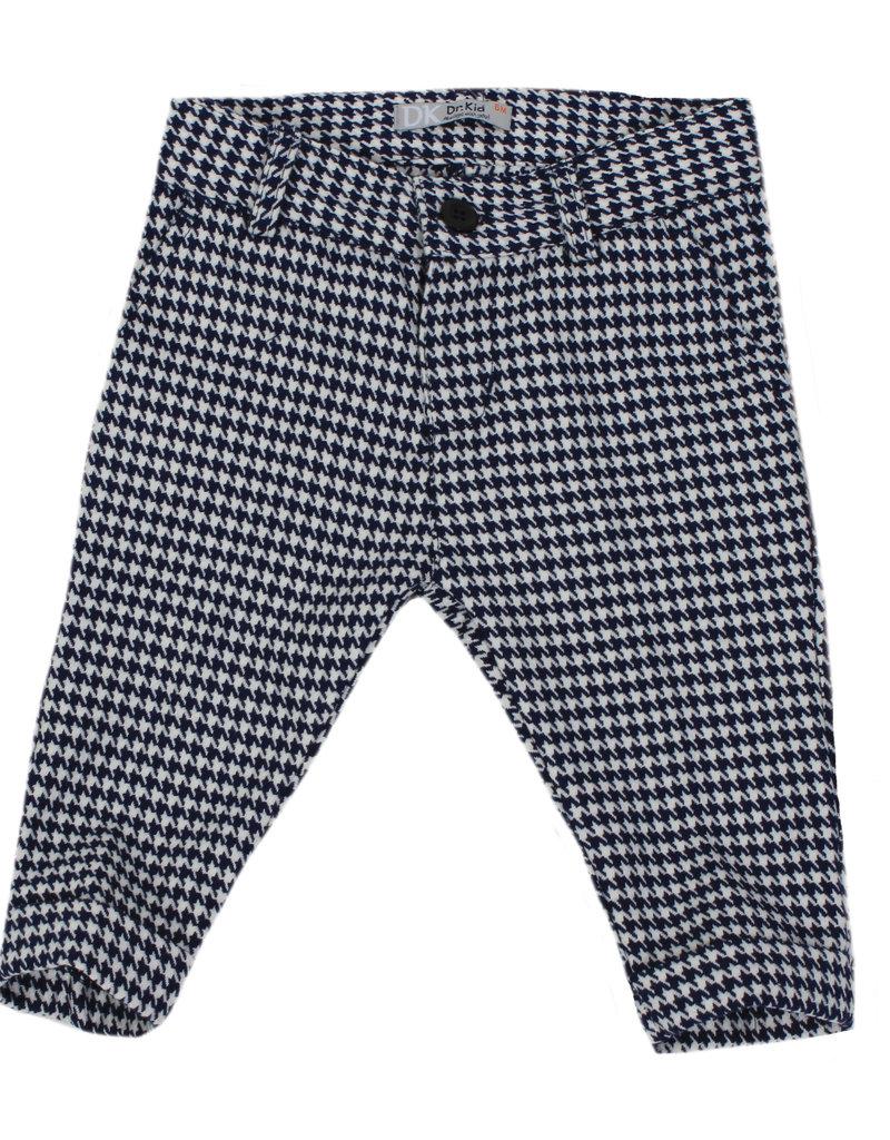 Dr Kid Dr Kid Baby Boy Pants 280-Marinho-DK591