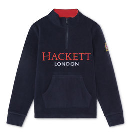 Hackett Hackett POLAR HFZP LG Y NAVY