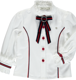 Piccola Speranza Piccola Speranzie blouse ps206025