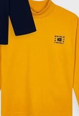 Mayoral Mayoral L/s shirt yellow