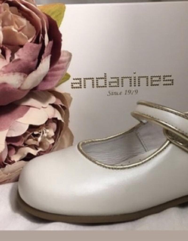 Andanines Andanines  BAMBI NACARADO  CHAMPAGNE - 199114