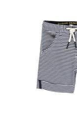 Boboli Boboli Knit bermuda shorts striped for boy stripes 502119