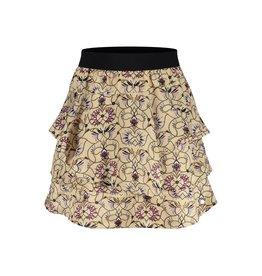 Frankie&Liberty Frankie&Liberty Steffi Skirt 10 SAND - FL21146