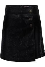 Frankie&Liberty Frankie&Liberty Sara Skirt 03 BLACK - FL21107