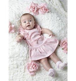 A'Dee A Dee jurkje roze Jainey