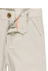 Boboli Boboli Trousers fantasy for boy stone 732013