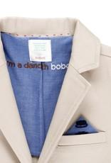 Boboli Boboli Blazer fantasy for boy stone 732125