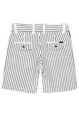 Boboli Boboli Satin bermuda shorts striped for boy stripes 732293