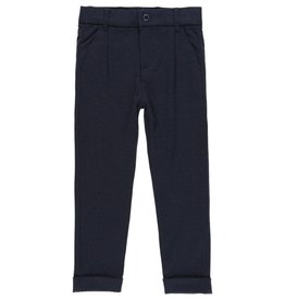 Boboli Boboli Knit trousers fantasy for boy NAVY 732451