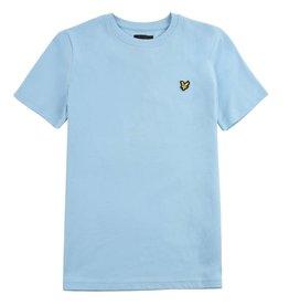 Lyle&Scott Lyle&Scott Classic T Shirt Sky Blue Sky Blue - LSC0003S-026