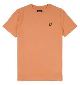 Lyle&Scott Lyle&Scott Classic T Shirt Pumpkin Pumpkin - LSC0003S-044