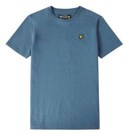 Lyle&Scott Lyle&Scott Classic T-Shirt Bluestone Bluestone - LSC0003S-857