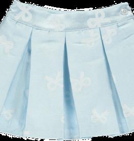 Piccola Speranza Piccola  blue  skirt