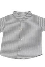 Dr Kid Dr Kid Shirt (Newborn) 130-Verde Seco-DK172