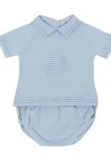 Dr Kid Dr Kid Set (Newborn) 105-Azul Bebé-DK240