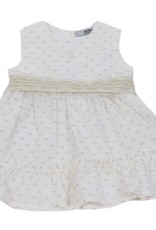 Dr Kid Dr Kid Baby Girl Dress 360-Crú-DK372