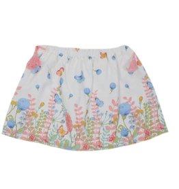 Dr Kid Dr Kid Girl Skirt 240-Rosa-DK452
