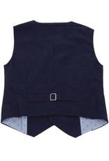 Dr Kid Dr Kid Boy Vest 080-Azul-DK652