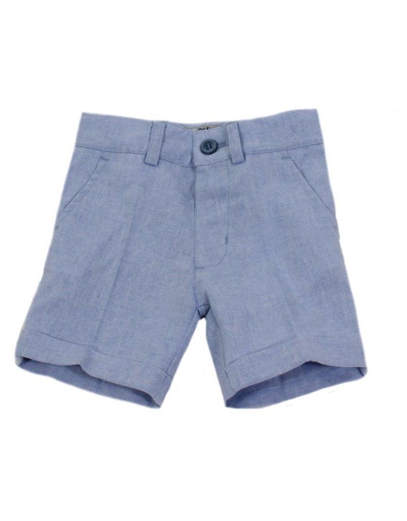 Dr Kid Dr Kid Boy Shorts 080-Azul-DK655