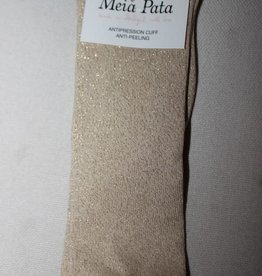 Meia Pata Meia Pata Kneesocks Stones 33 Gold Lurex 33