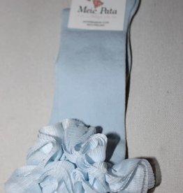 Meia Pata Meia Pata Kneesocks Dancers 11 Baby Blue