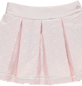 Piccola Speranza Piccola Speranza Skirt pink