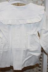 Babidu Babidu  Blouse white