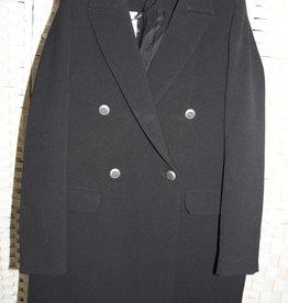 Kocca Kocca COAT BLACKMALVILA 00016