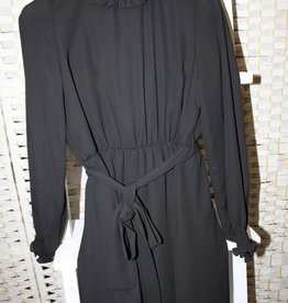 Kocca Kocca DRESS BLACKMAUDE 00016