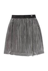 Boboli Boboli Knit skirt for girl BLACK 433190