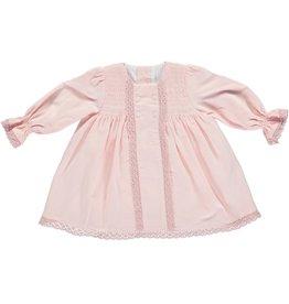 Deolinda Deolinda dress pink