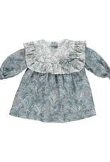 Deolinda Deolinda Dress flower blue