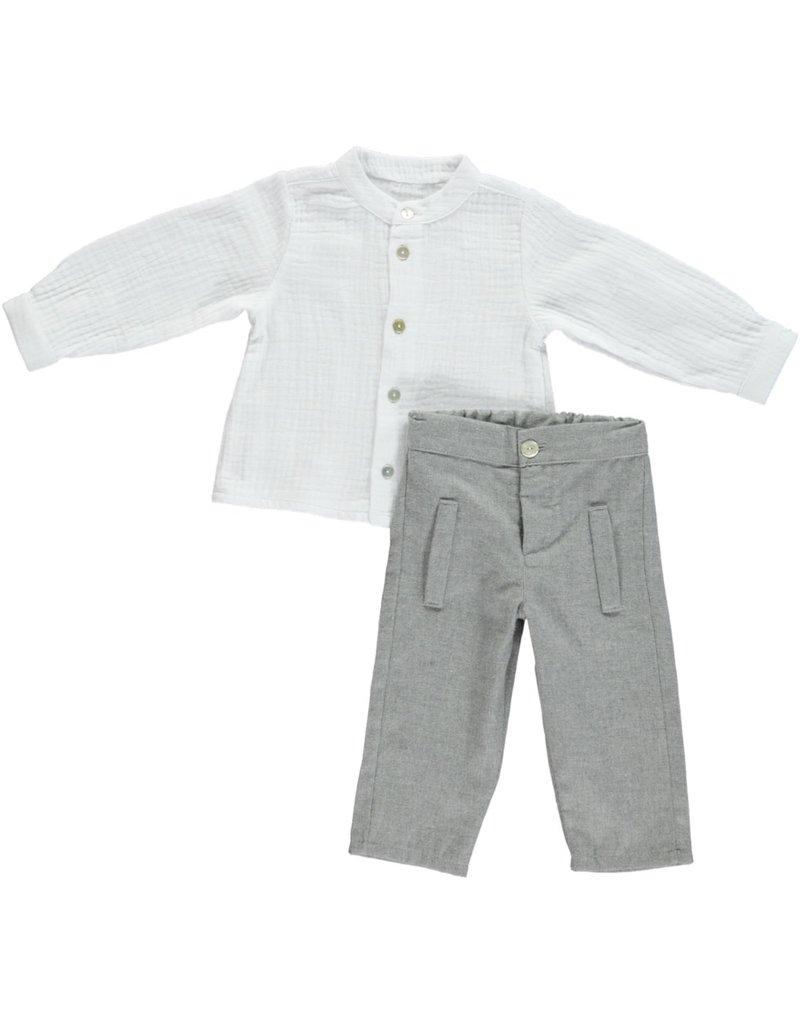 Deolinda Deolinda set grey