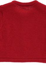 Piccola Speranza Piccola Speranza Cardigan red