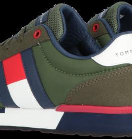 Tommy Hilfiger Tommy Hilfiger SHOE - green